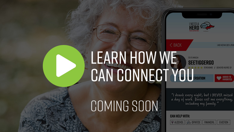 Learn How We Can Connect You
